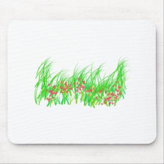 jardín de la fresa tapetes de ratones