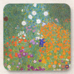 Jardín de la granja de Gustavo Klimt //Bauerngarte Posavasos