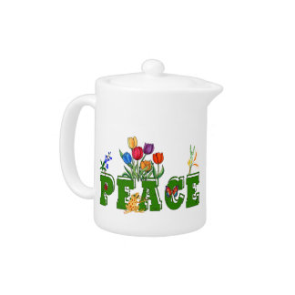 Jardín de la paz