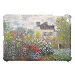 Jardín de Monet en Argenteuil