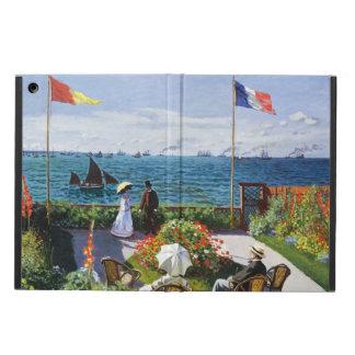 Jardín de Monet en el caso del iPad de Sainte Adre