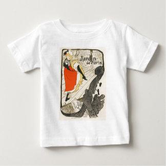 Jardin de Paris Baby T-Shirt