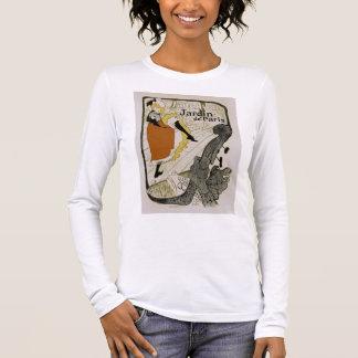 Jardin de Paris Long Sleeve T-Shirt