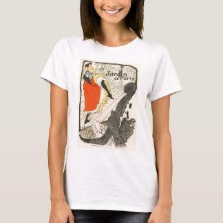 Jardin de Paris T-Shirt