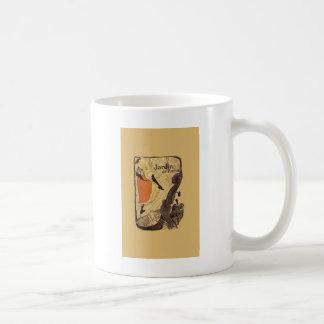 Jardin de Paris - Toulouse-Lautrec Coffee Mug