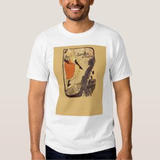 Jardin de París - Toulouse-Lautrec Playeras