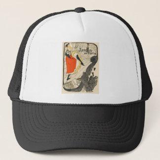 Jardin de Paris Trucker Hat