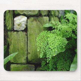 Jardín de piedra - Mousepad Alfombrilla De Raton