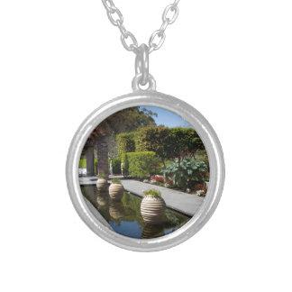 jardín del agua joyeria