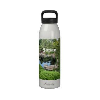Jardín del agua de Japón