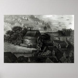 Jardín del oso, 1647 impresiones