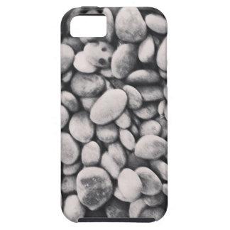 Jardín del zen de la roca iPhone 5 Case-Mate cárcasas