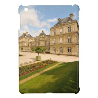 Jardin du Luxembourg in Paris Case For The iPad Mini