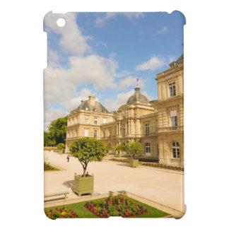 Jardin du Luxembourg in Paris iPad Mini Cases