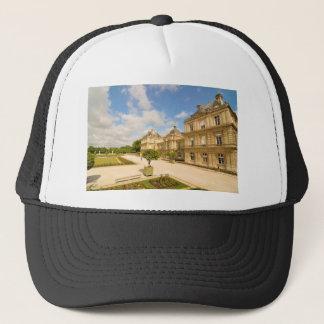 Jardin du Luxembourg in Paris Trucker Hat
