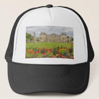 Jardin du Luxembourg Trucker Hat