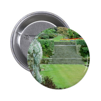 Jardín formal rojo - Arabis, Aubretia, Wallflowers Pins