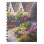 Jardín inglés cuadernos