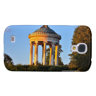 Jardín inglés, Munich Funda Para Galaxy S4
