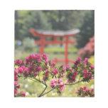 Jardín japonés bloc
