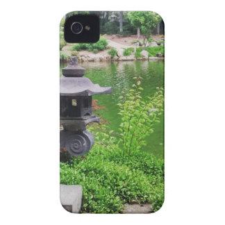 Jardín japonés Case-Mate iPhone 4 protectores