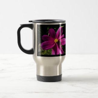 Jardín precioso taza térmica