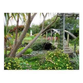 Jardín salvaje, postales de Clare, Irlanda