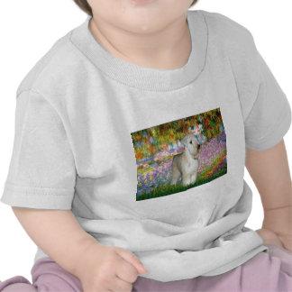 Jardín - Terrier de trigo 9 Camiseta