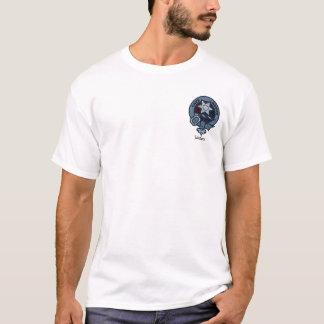 Jardine Clan Crest T-Shirt