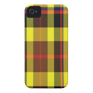 Jardine Scottish Tartan iPhone4 case