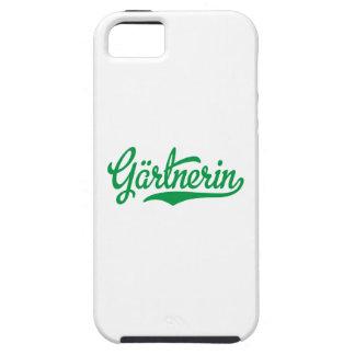 Jardinera iPhone 5 Case-Mate Cárcasas