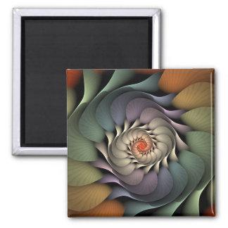 Jardinere 2 Inch Square Magnet