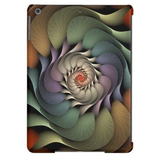 Jardinere Carcasa Para iPad Air