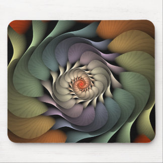 Jardinere Mouse Pad