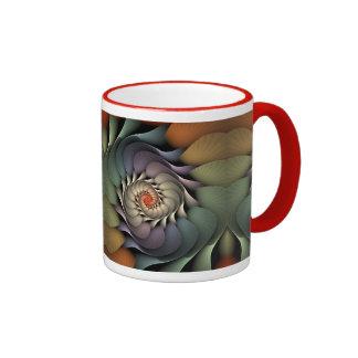 Jardinere Ringer Mug