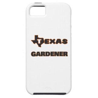 Jardinero de Tejas iPhone 5 Carcasa