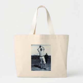Jardinero del vintage (Cyanotype) Bolsa