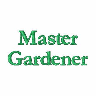 Jardinero principal