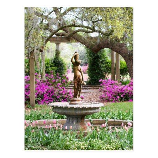 Jardines de Airlie, Wilmington, NC Postal