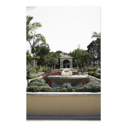 Jardines de Hollis Papelería
