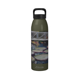 Jardines de Kanapaha en Gainesville la Florida Botellas De Agua Reutilizables