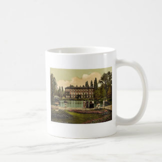 Jardines de Kew, el museo, Londres y suburbios, En Tazas De Café
