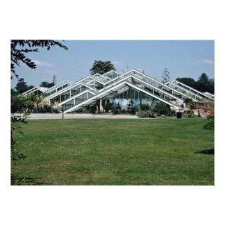 Jardines de Kew invernadero del Príncipe de Gales Anuncios Personalizados