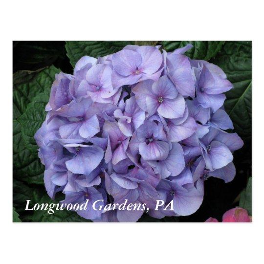 Jardines de Longwood, PA Postal