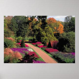 Jardines de Longwood Pennsylvania Impresiones