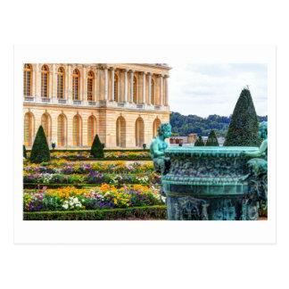 Jardines de Versalles Tarjetas Postales