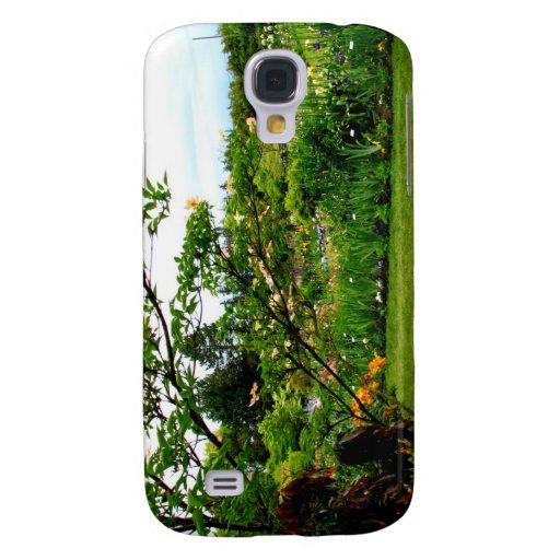 Jardines del iris