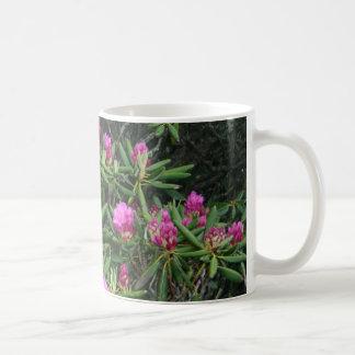 Jardines escarpados taza