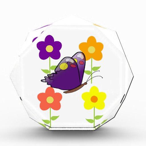 Jardines florales del destino de los flores de la