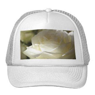 Jardines florales del destino de los flores del ro gorras de camionero